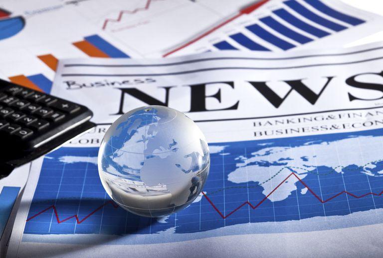 Форекс и новости